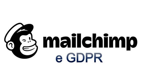 Garante bavarese impone lo stop all'uso di Mailchimp