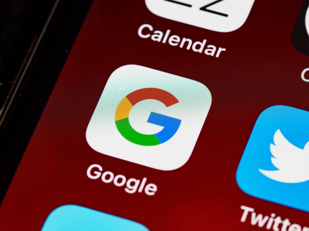 Google Foto. Nasce la cartella segreta